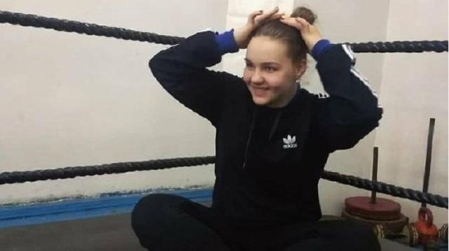 Анастасия Баязитова из Костаная стала чемпионкой Молодёжных Игр