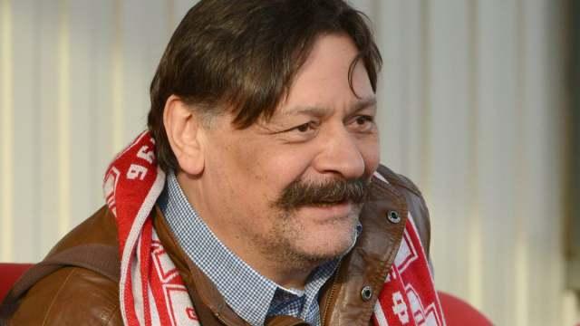 Актёр Дмитрий Назаров выступил против «бессмысленного парада»