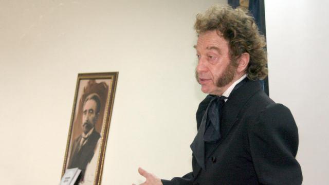 Единственный двойник Пушкина скончался в Казахстане