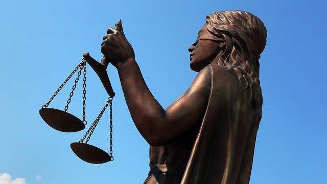 Казахстанка взыскала 15 млн за незаконное уголовное преследование