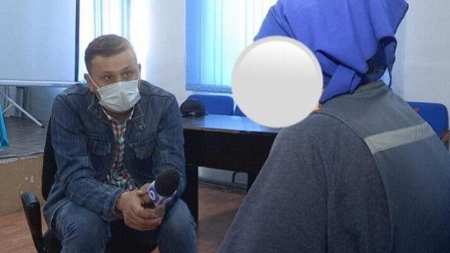 Женщина-киллер из Казахстана: «Убивала, чтобы спасти сына»