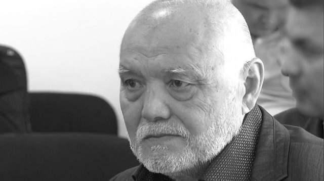 Ушел из жизни футболист и тренер Мельс Кенетаев