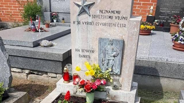 Могилу казахстанского солдата нашли в Чехии. Что с ней стало спустя год