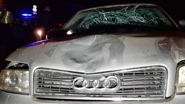 15-летняя девочка погибла под колесами автомобиля в Алматы
