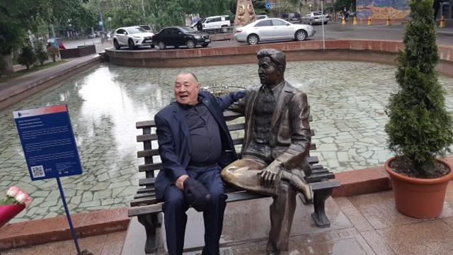 «Я здесь не снимаюсь» — первый казахстанец, снявшийся в Голливуде
