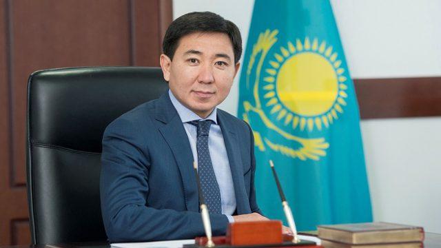 Аким Усть-Каменогорска спас заложницу от разъяренного мужа