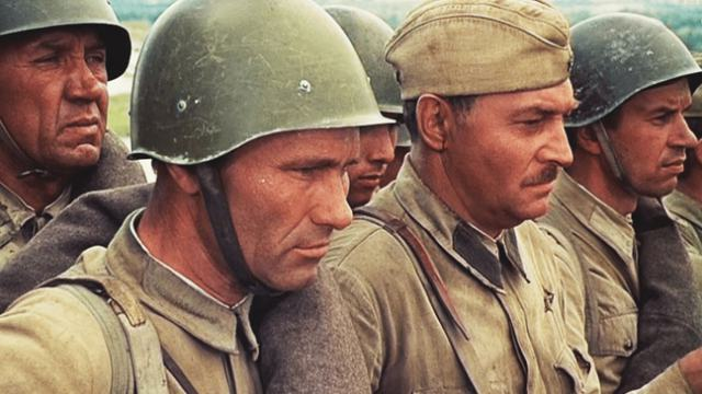 Какие военные фильмы покажут к 9 Мая на Первом канале