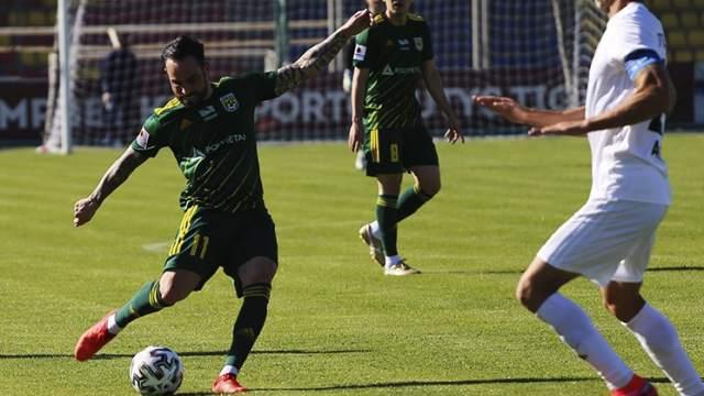 Костанайский «Тобол» феерично упустил победу в Шымкенте