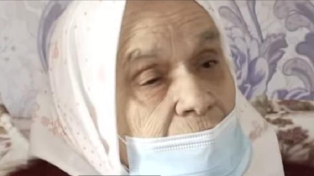 Видео: Пенсионерку из СКО сдали в дом престарелых ради квартиры