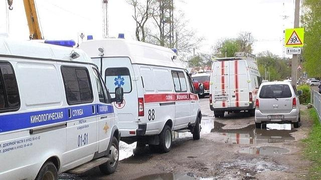 Задержан обещавший сделать «то же самое», что и казанский стрелок