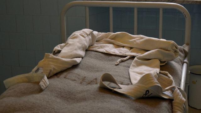 Тело малыша в морозильнике: мать отправят на лечение