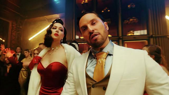 Артур Пирожков снял клип-пародию на песню «Деньги»
