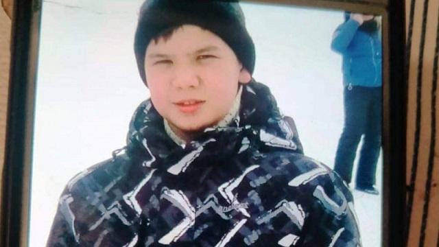 В Усть-Каменогорске пропал без вести 14-летний подросток