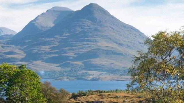 В горах обнаружен организм возрастом миллиард лет