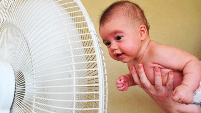 Как охладить квартиру в жару? Полезные советы