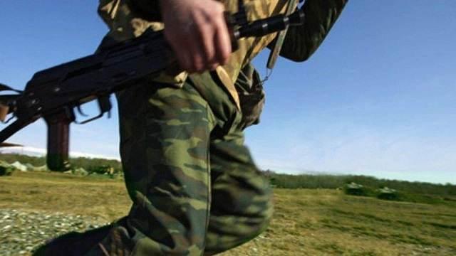 Солдат сбежал из части из-за тоски по дому в Алматинской области
