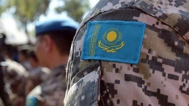 Солдат-срочник выбросился из окна казармы в Жамбылской области