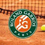 теннис ролан гаррос