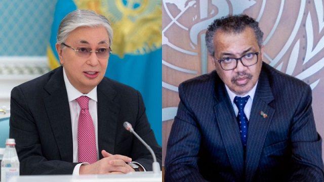 Глава ВОЗ сделал заявление о казахстанской вакцине QazVac