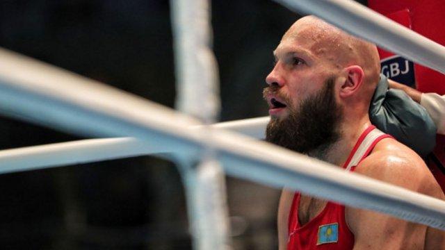 Василий Левит может получить золотую медаль Олимпиады в Рио?
