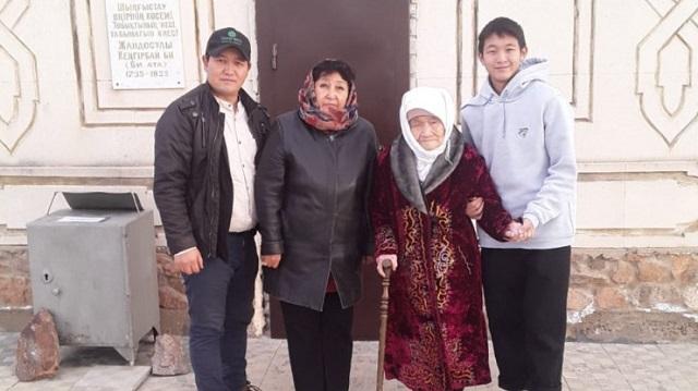 99-летнюю труженицу тыла исключили из списков поздравлений в ВКО