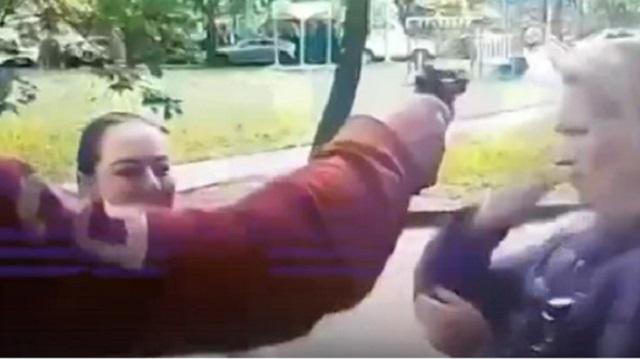 «Ради шутки»: Мужчина выстрелил в голову своей знакомой