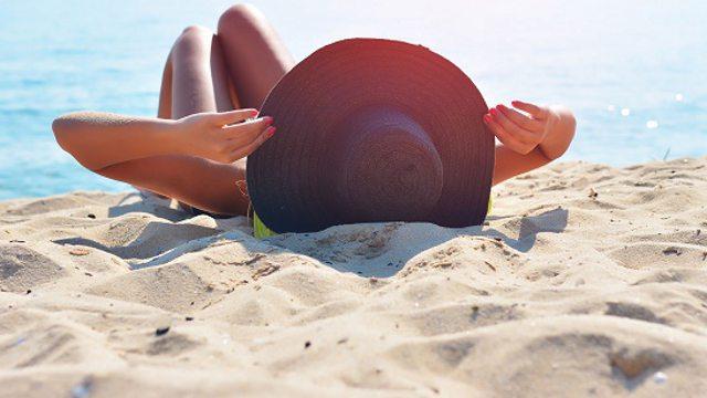 Первая помощь при солнечном ожоге: пошаговая инструкция