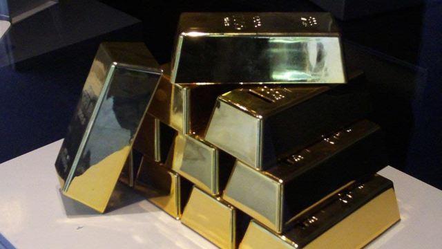В каких регионах Казахстана больше всего покупают золотые слитки