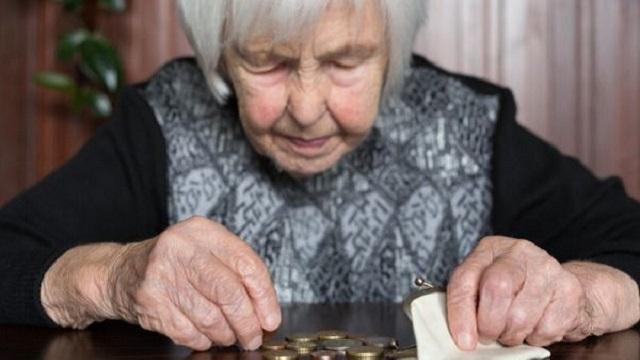 «Плакать или смеяться?»: Пенсионерке назначили выплату 33 тенге