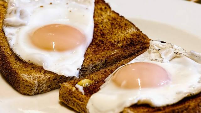 Завтрак по-европейски: 4 лучших рецепта