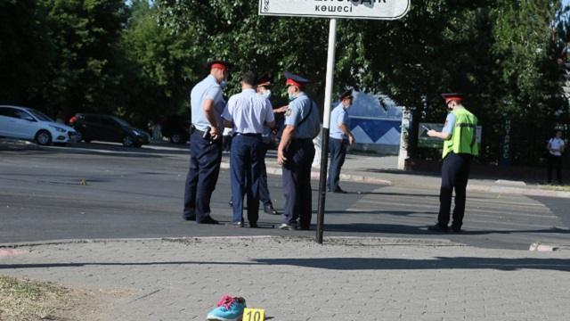 «Скрылся с места ДТП»: Под колесами ВАЗа погибла велосипедистка