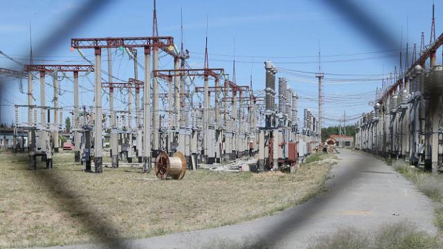 Дефицит электроэнергии предотвратит новая подстанция в Костанае