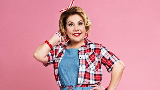В Москве госпитализирована звезда Comedy Woman Марина Федункив
