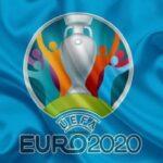 футбол евро