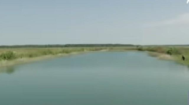 Видео: Двое детей утонули на глазах у родителей в СКО