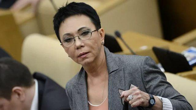 Лариса Шойгу скончалась в Москве