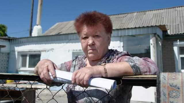 Газовики обошли стороной дом пенсионерки в Костанайской области