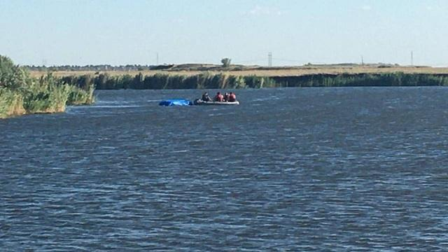 Троих мужчин на надувном матрасе унесло течением Тобола