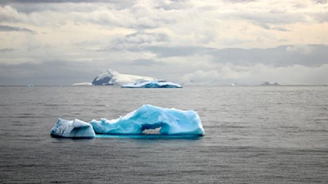 Существование пятого океана на Земле признано официально