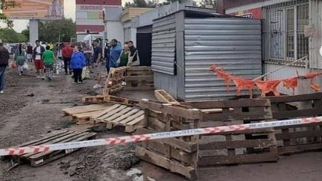Две смерти за три дня произошли в Караганде в одном и том же месте