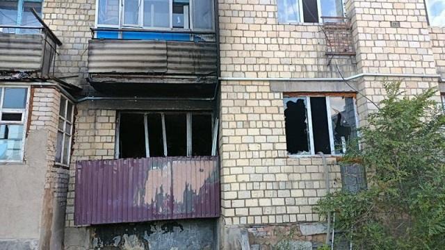 Инвалид с помощницей погибли при пожаре в Карагандинской области