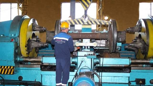Предприятие Костаная проведет капитальный ремонт вагонов-цистерн