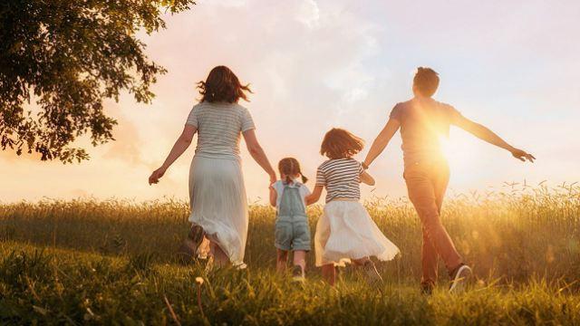 Знаки Зодиака, для которых семья всегда превыше всего