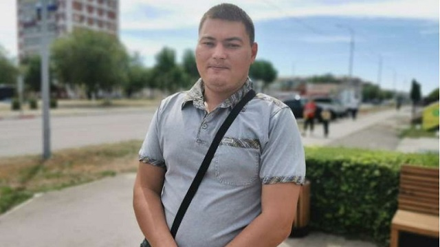 Руслан Темирбаев из Рудного рассказал, как спасал тонущих детей