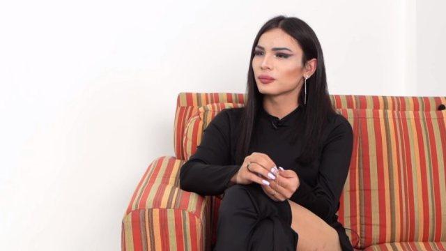 «Я живу за счёт ухажеров» – казахстанский трансвестит Айя