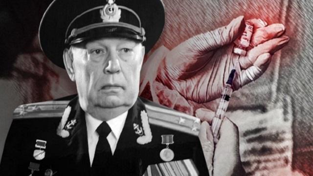 87-летний ветеран скончался после прививки от коронавируса