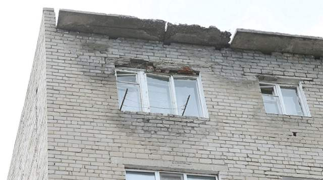 Акимат Костаная закупит 18 квартир проживающим в аварийных домах