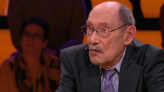 Автор советских шлягеров Борис Емельянов умер от коронавируса