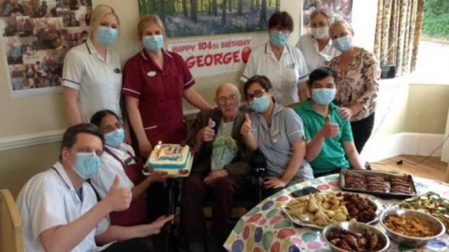 104-летний аксакал раскрыл неожиданный секрет долголетия