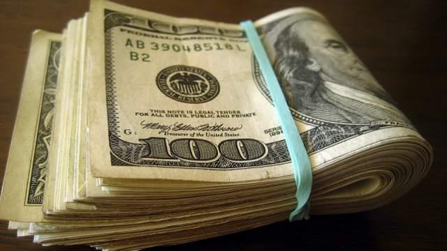 Нацбанк установил курс валют в Казахстане на 15 сентября 2021 года